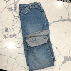 Quiksilver relaxed fit jeans W36 L32